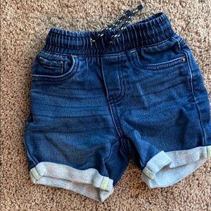 EUC Denim Shorts
